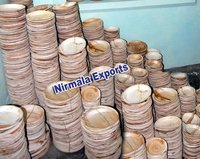 Disposable Bamboo Dinnerware