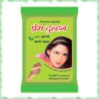 Mehandi Powder (Prem Dulhan)