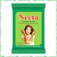 Mehandi Powder (Neeta)