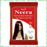 Herbal Hair Mehandi Brown (Neera)