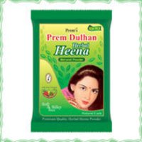 Herbal Henna Powder (Prem Dulhan)