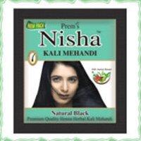 Black Mehandi Powder (Nisha)