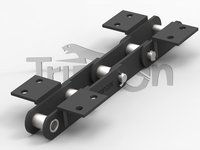 75mm Pitch Elevator Chain