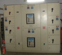 Construction Control Panels