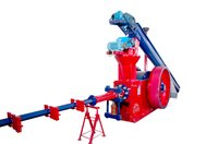 Fuel Briquette Machine Plant