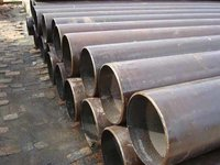 L Saw Welded Steel Pipe
