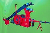 Fuel Briquetting Plant