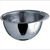 Stainless Steel Measuring Bowls