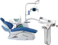 Dental Chair (HJ638B Apple)