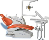 Dental Chair (HJ638A Haiou)