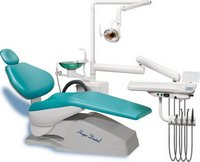 Dental Chair (HJ638A Economy)