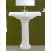 Counter Wash Basin Pedestal
