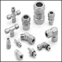 SS Instrument Fittings