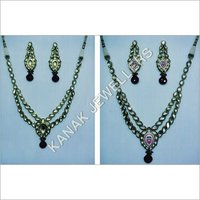 Forming Mangalsutra