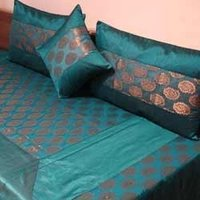 Brocade Bed Covers