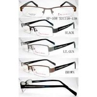 Designer Baby Optical Frames