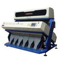 Vision Rice CCD Color Sorter
