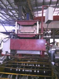 Self Lock Roofing Roll Forming Machine