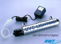 UV Ultraviolet Sterilizer System - Real Water