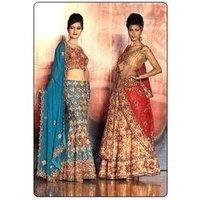 Designer Ghaghra Choli