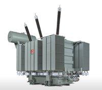 Industrial Power Transformers