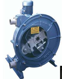 Heavy Duty Hose Peristaltic Pump