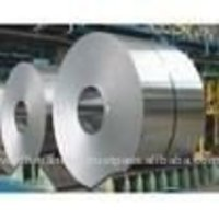 Galvanised Plain Sheets Coils