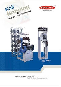 Narrow Fabric Machinery