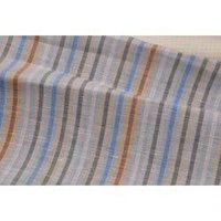 Striped Yarn Dyed Fabric