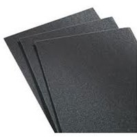 Emery Sheet Abrasives