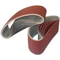 Belt Abrasives