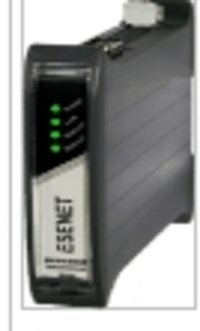 Ethernet Gateway For Woodward Easygen Genset Controls (ESENET)