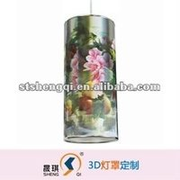 3D Decorative Droplight