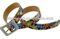 New Design Plastic Belt for Children