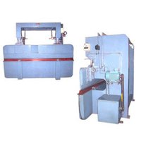 Sheet Bending Machines