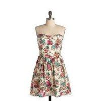 Ladies Sweet Dresses