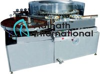Ampoule Vial Washer