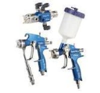 Automatic Spray Guns