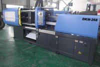 Plastic PVC Injection Molding Machine