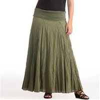 Women Long Skirts