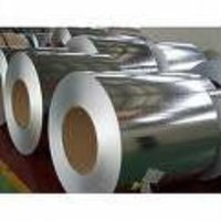 Hot Dip Galvanized Steel Sheet In Coils