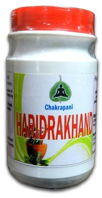 Anti Allergic Haridrakhand