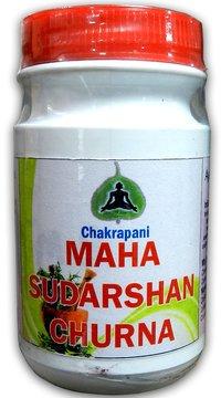 Ayurvedic Mahasudarshan
