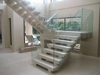 Glass Railings