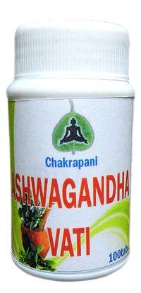 Ashwagandha Vati
