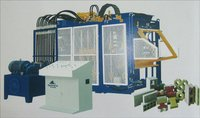 Block Making Machine(Qft 10-15)