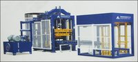 Block Making Machine(Qft 8-15)
