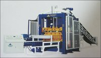 Block Making Machine(Qft 5-15)