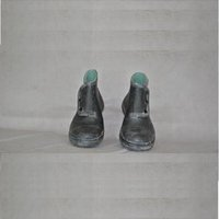 Safety Rubber Ankle Boots