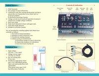 Auto Liquid Level Controller